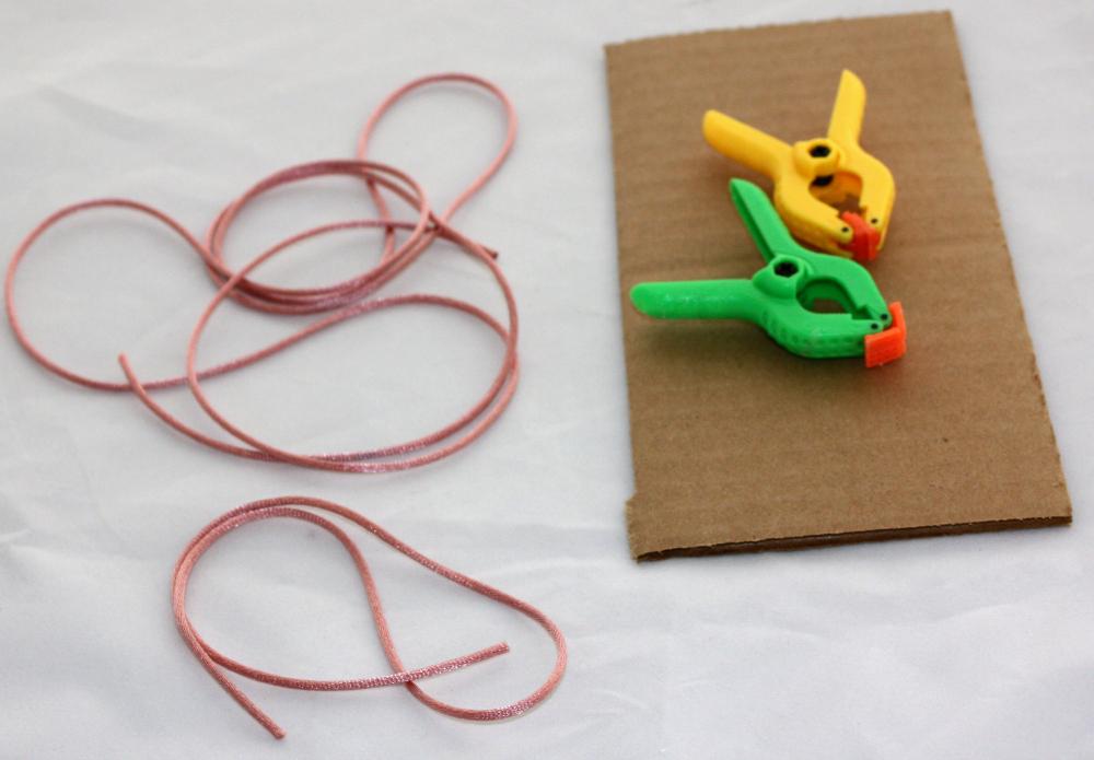 Easy Macramé Bracelets