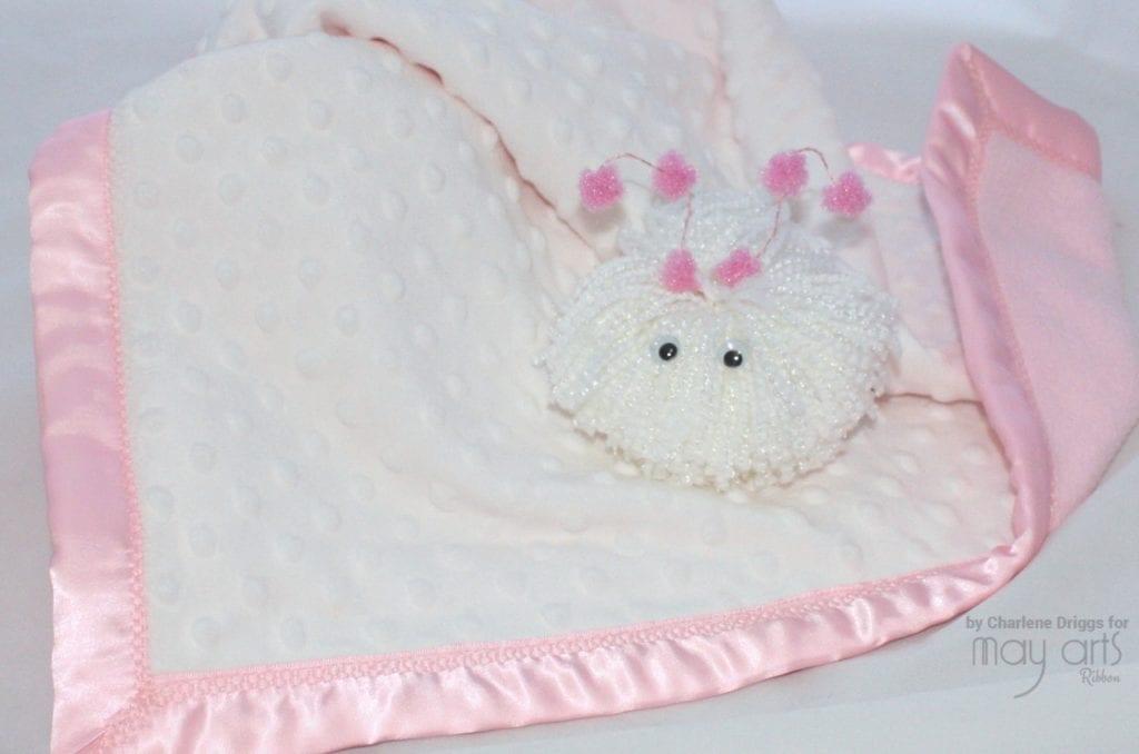 Quick & Easy Baby Blanket