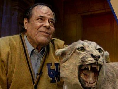 josé Luis Rodríguez Pérez, palillo, creador del goya de la unam
