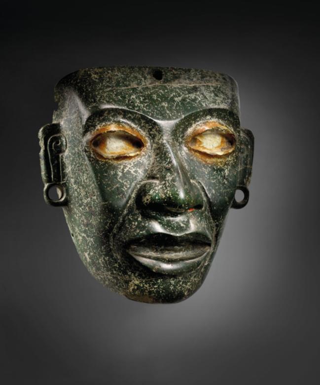 mascara-teotihuacana-negra