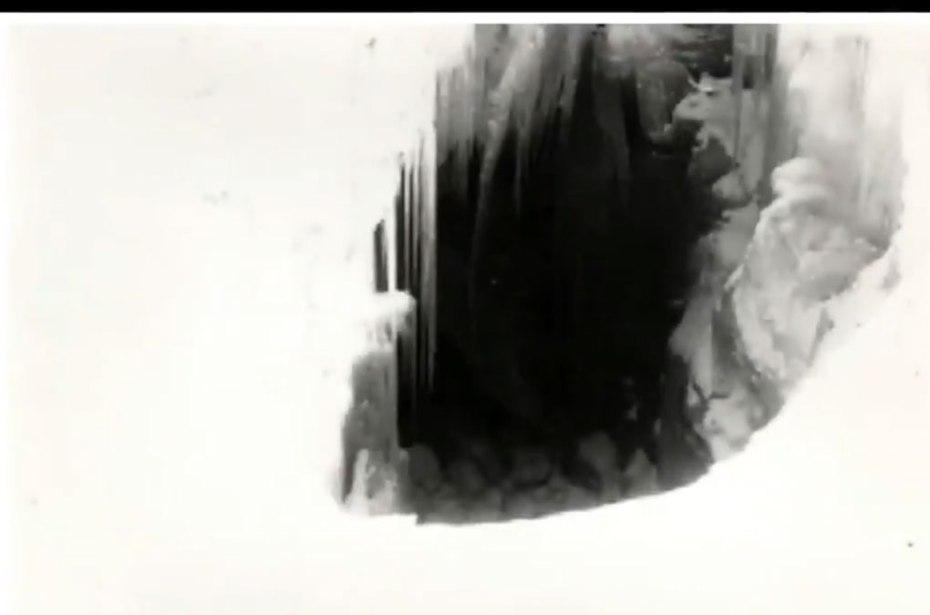 desaparecido glaciar ayoloco