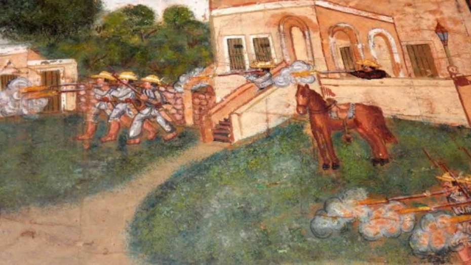 guerra de castas yucatán, méxico