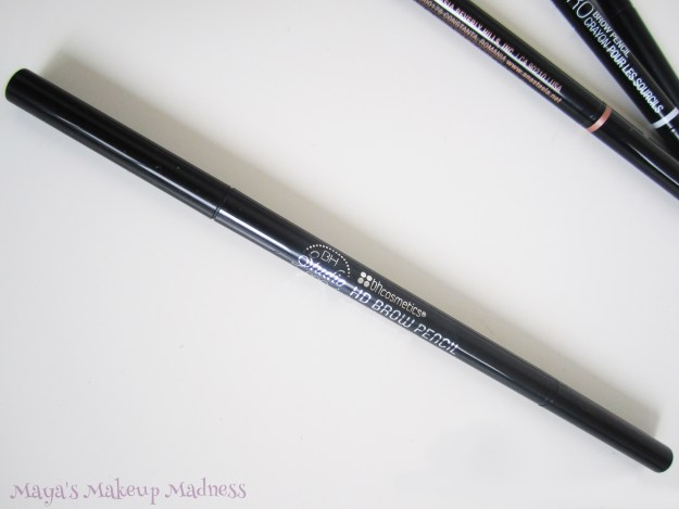 BH Cosmetics - Studio Pro HD Brow Pencil (Ebony)
