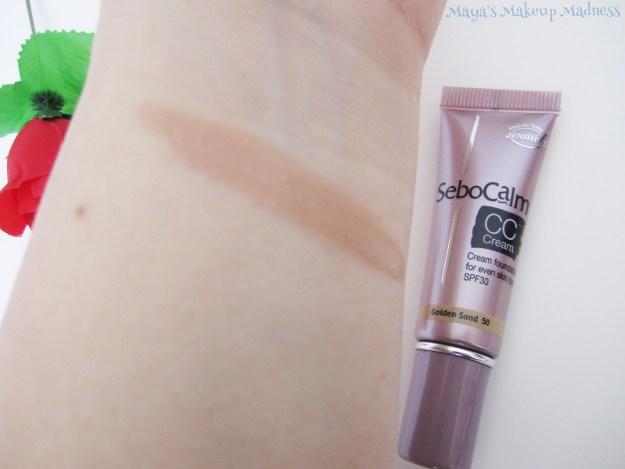 05 SeboCalm CC Cream 02