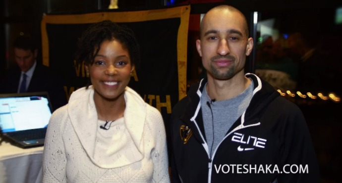 Help Shaka Smart win $100,000 for Friends RVA