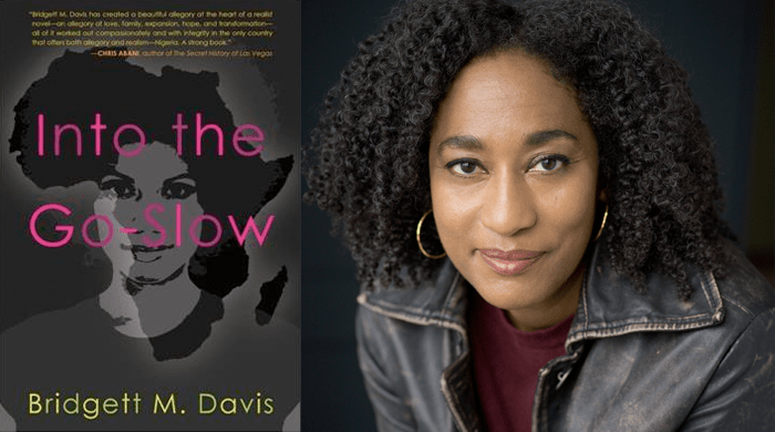 Into The Go Slow By Bridgett M. Davis