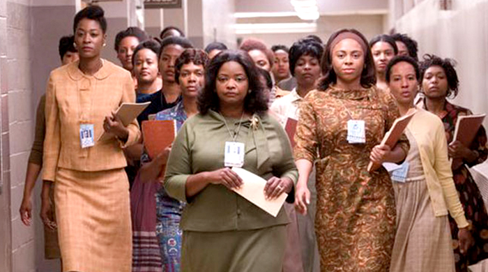 Today's Hidden Figures