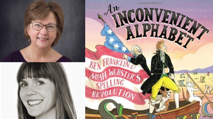Book Review: An Inconvenient Alphabet