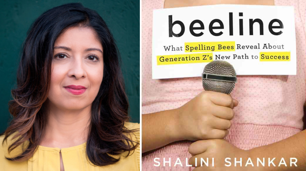 Book Review: Beeline: What Spelling Bees Reveal About Generation Z's New Path to Success by Shalini Shankar