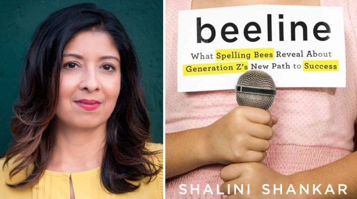 Book Review: Beeline by Shalini Shankar