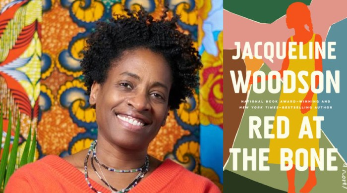 Book Review: Red At The Bone by Jacqueline Woodson
