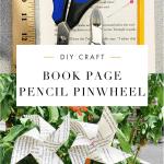PencilPinwheel