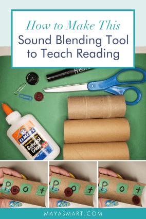Sound Blending Tool