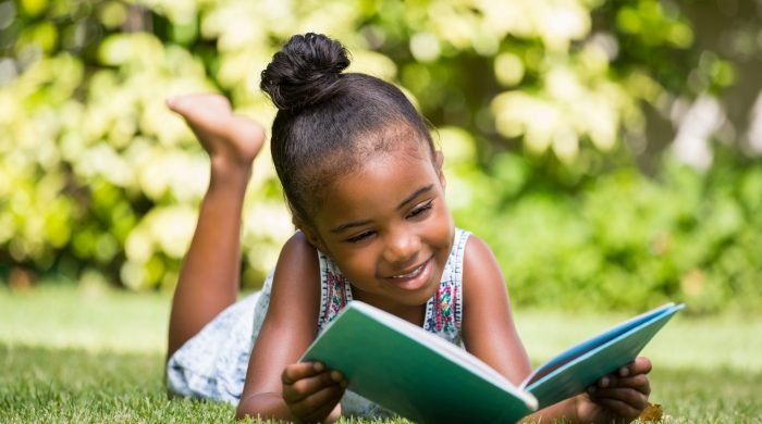 Earth Day literacy activity