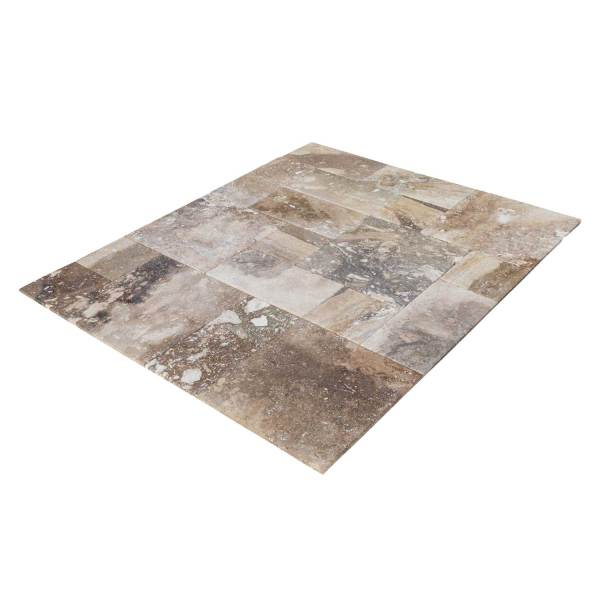 conglomerate-antique-pattern-travertine-tiles-multi-top-angle-view-dry-www.mayausatile.com