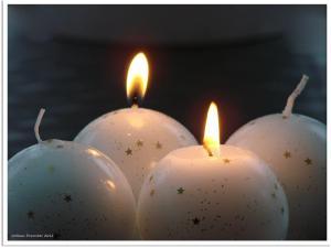 2. Advent 2012