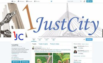 1JustCity (Twitter)