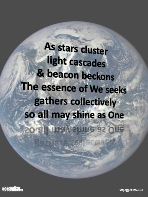 Shine as One