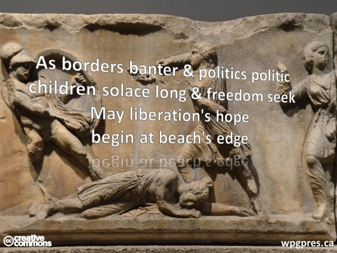 Liberation's Hope
