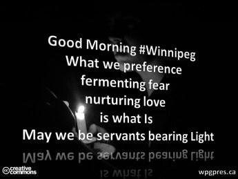 Bearing Light