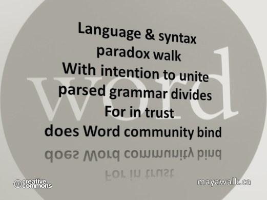 Language & Syntax