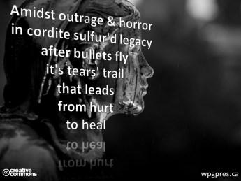 Hurt to Heal