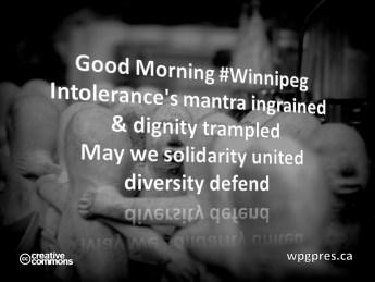Diversity Defend