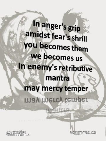 Mercy Temper