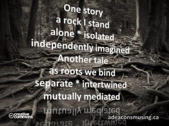 Mutually Mediated