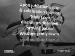 Wisdom Gently