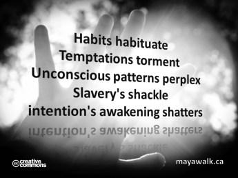 Awakening Shatters