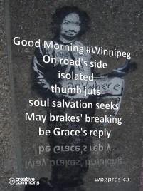 Grace's Reply