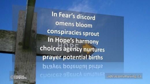 Hope's Harmony