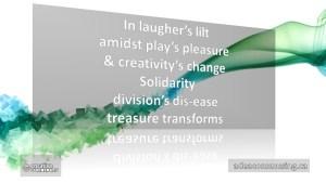 Treasure Transforms