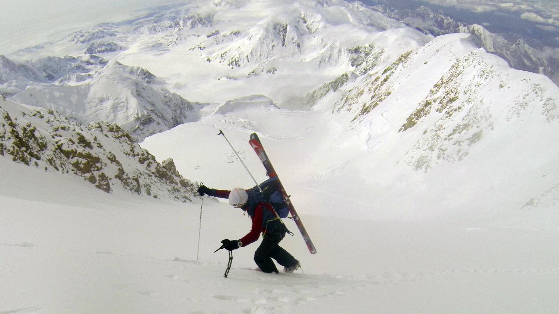Kilian Jornet: Crónica personal del frustrado asalto al Everest 2016. Summits of my Life.