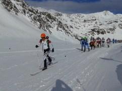 esqui de montaña fotos fedme salida_fontblanca