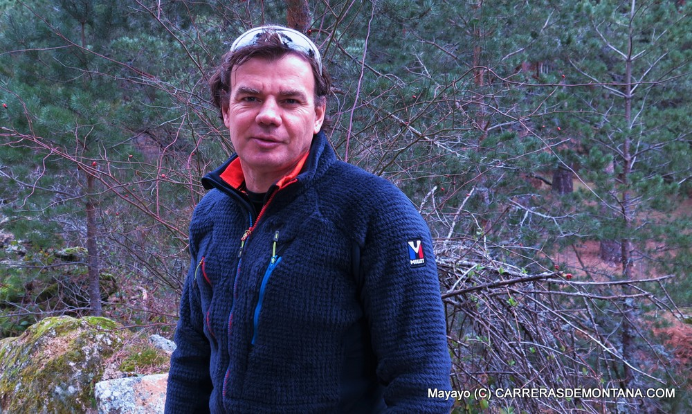 Millet Trilogy XWool: Forro polar alpinismo, con polartec powerwool. Análisis técnico por Mayayo.