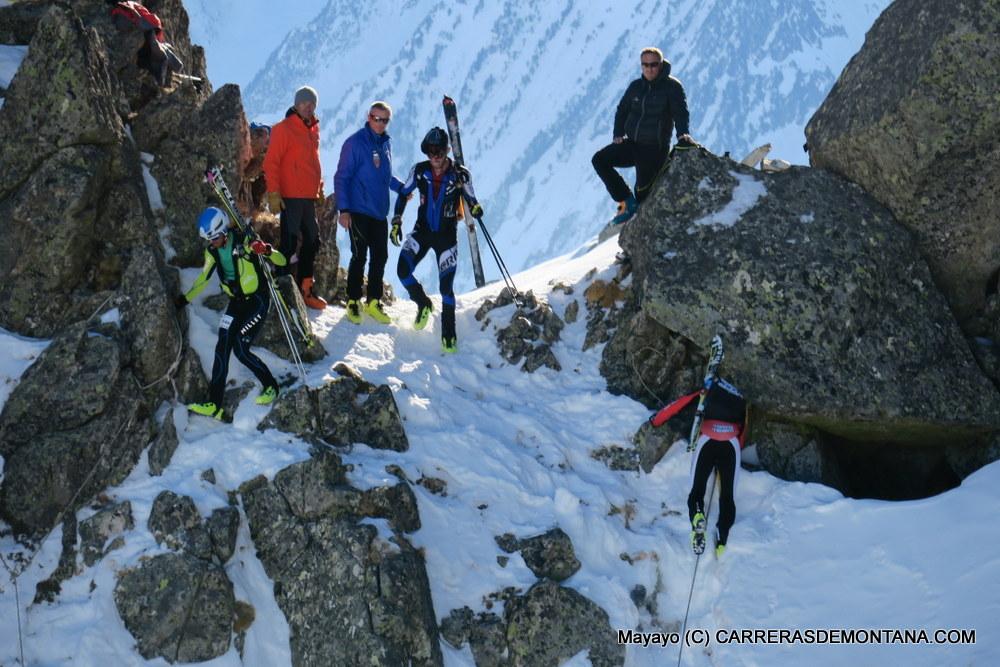 Altitoy 2017 décima edición: Final en Luz Ardiden. Crónica, resultados y fotos en vivo desde Pirineo francés.