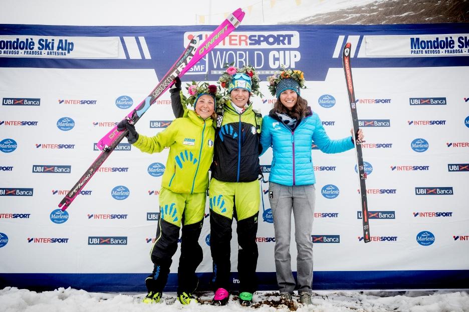 Esquí de Montaña deporte Olímpico. El skimo será deporte oficial Juegos Olímpicos Juveniles Lausanne 2020.