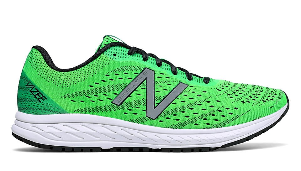 New Balance Vazee Breathe 2 (280gr/Drop6mm): Análisis Mayayo y alternativas Salomon, Inov-8 y Altra.