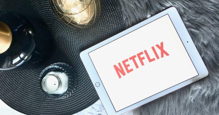 Netflix: 3 séries à voir absolument