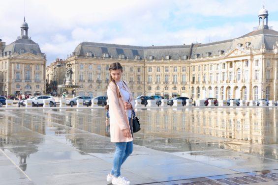 Road trip: Bordeaux