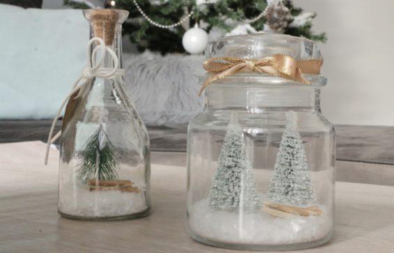 DIY: Deco de Noël
