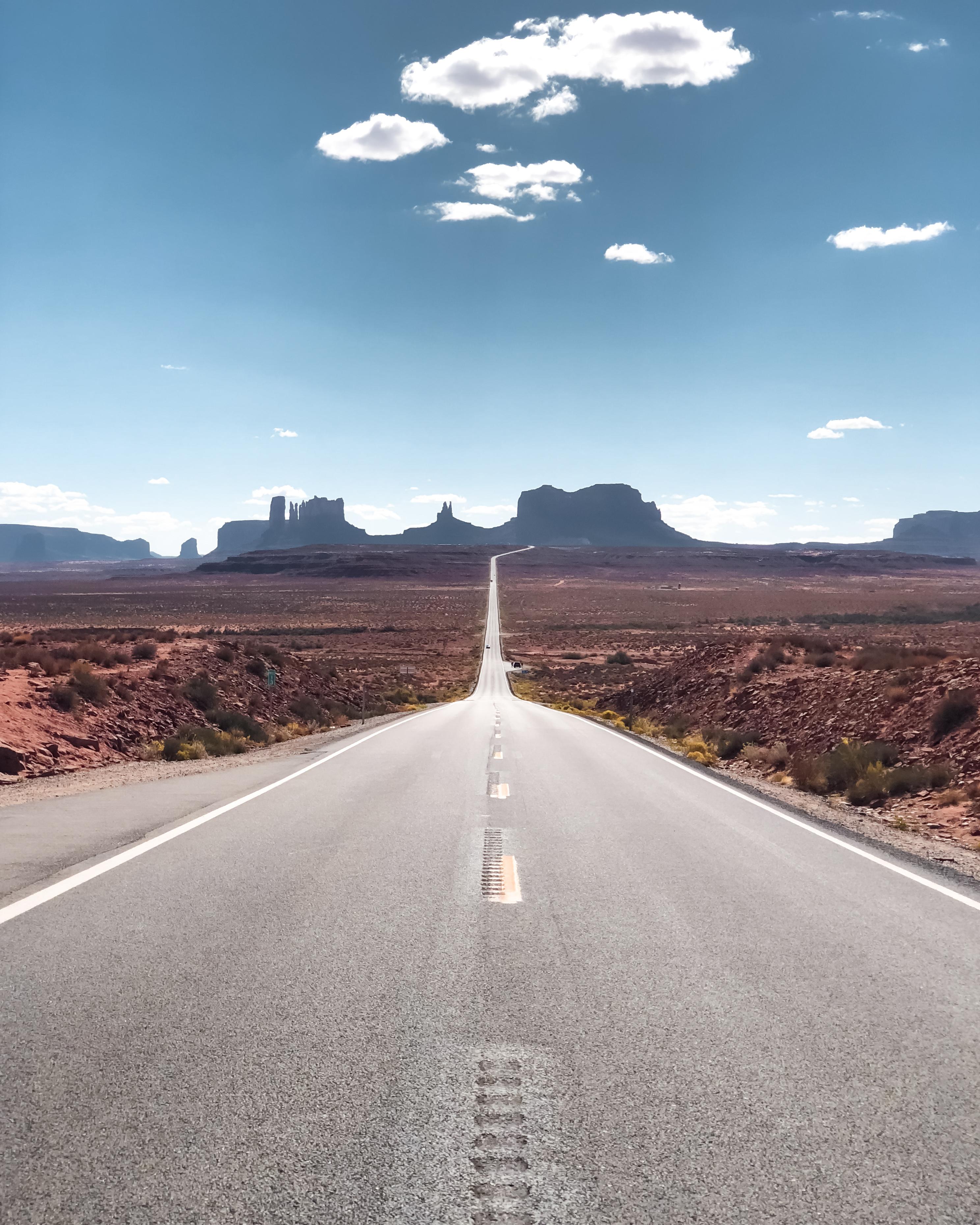 Les meilleurs spots pour des souvenirs inoubliables à Monument Valley.