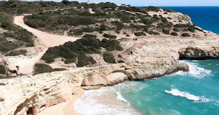 Portugal #02 La randonnée des vallées suspendues
