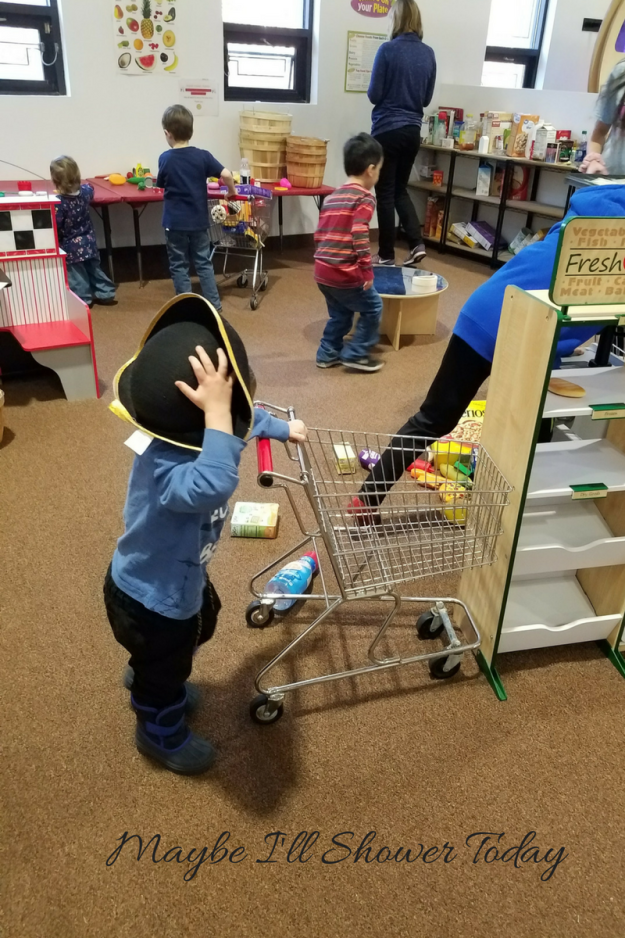 groceryplay
