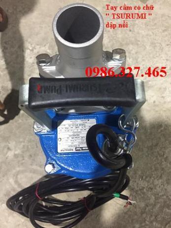 0983 480 880 Báo giá máy bơm nước thải hố móng xây dựng ktz22.2  chính hãng - 263954