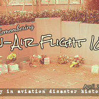 Remembering Dan-Air Flight 1008