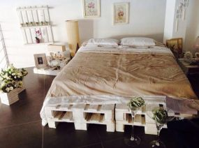 pallet-letto