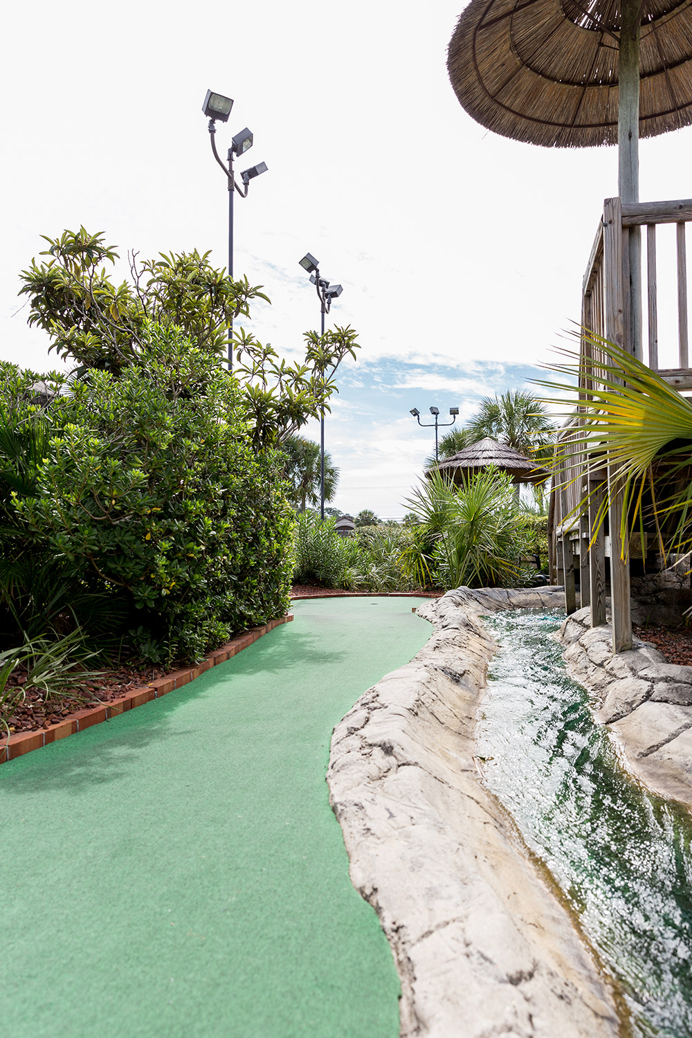 putt putt golf in south carolina
